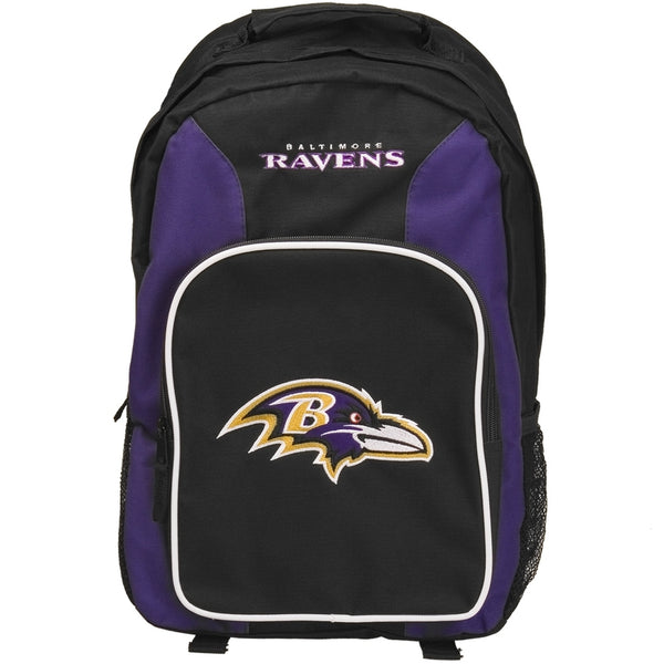 Baltimore Ravens - Logo Medium Backpack