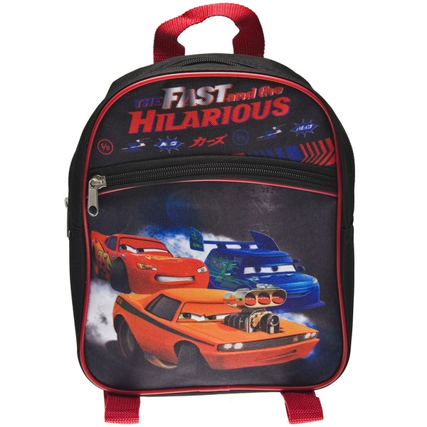 Cars - Fast & Hilarious Mini-Backpack
