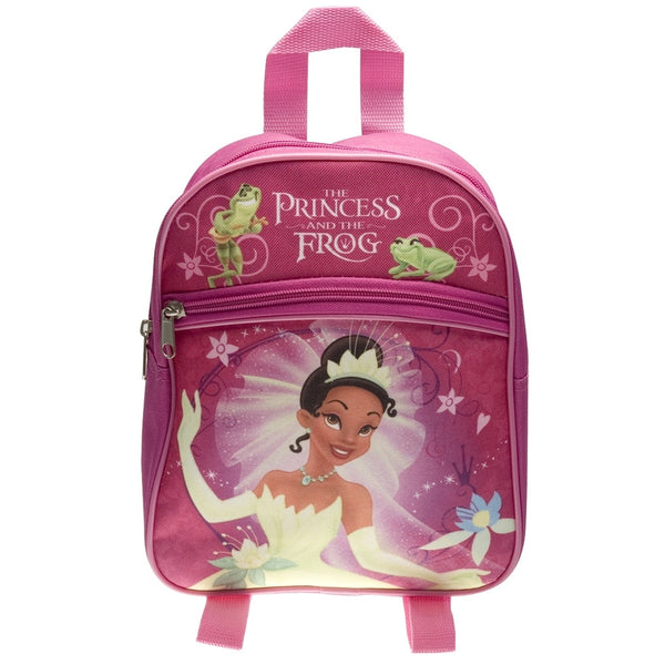 Princess And The Frog - Mini-Backpack