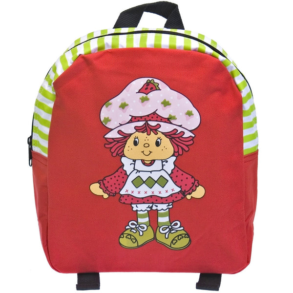 Strawberry Shortcake - Standing Mini Backpack