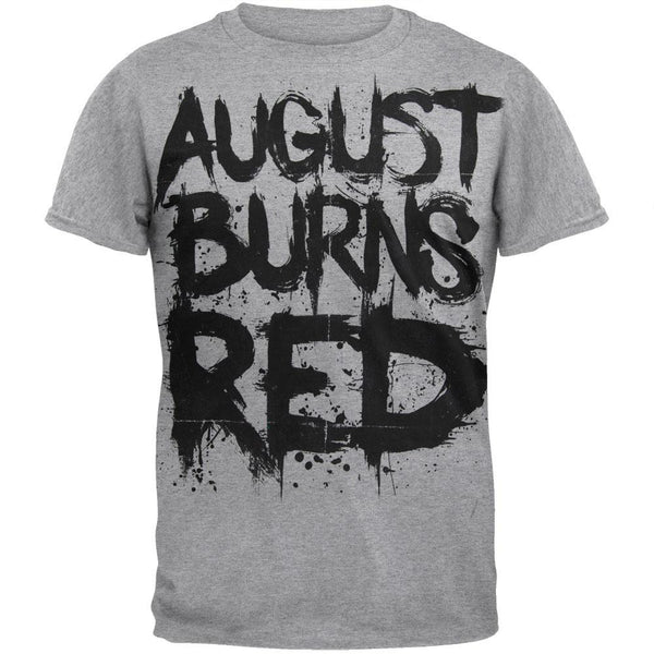 August Burns Red - Big Text Soft T-Shirt