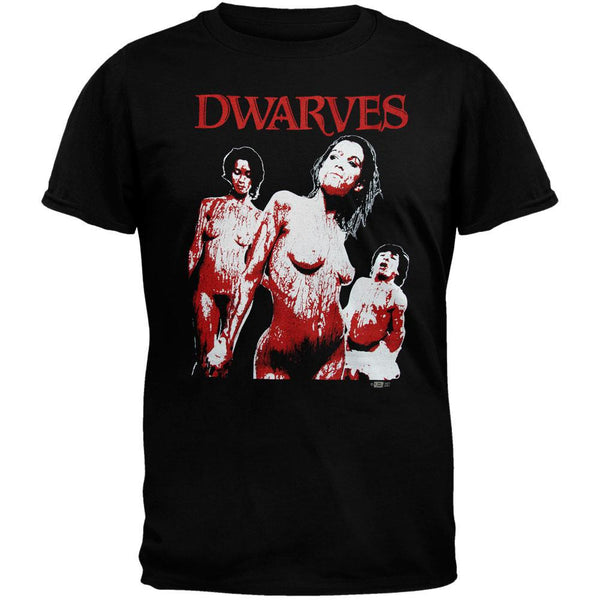 Dwarves - Blood Guts And Pussy T-Shirt