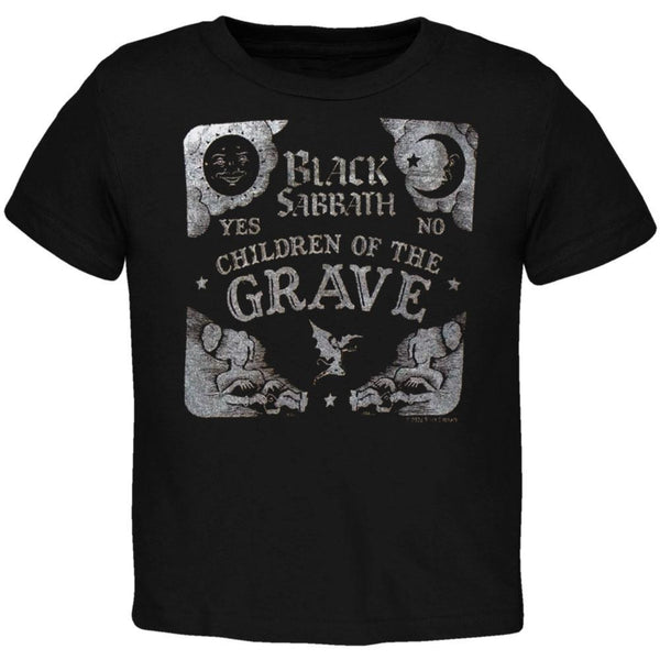 Black Sabbath - Children Of The Grave Infant T-Shirt