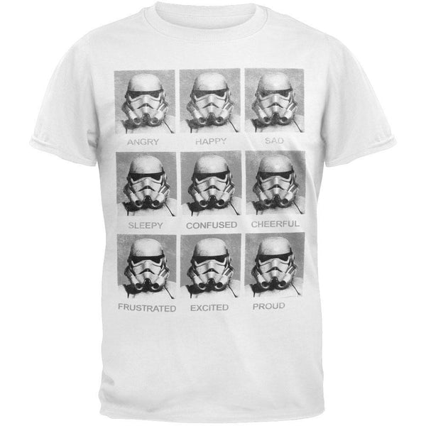 Star Wars - Today I Am T-Shirt