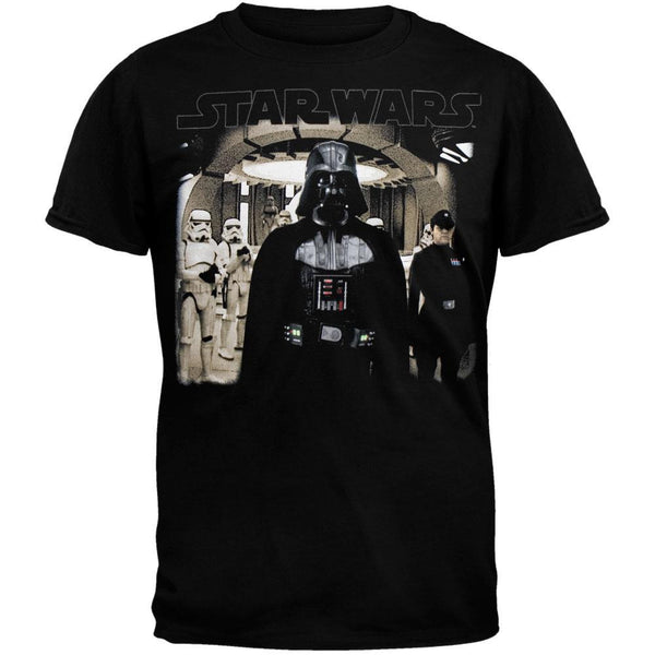 Star Wars - Ready For Battle T-Shirt