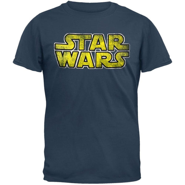 Star Wars - Star Logo Soft T-Shirt