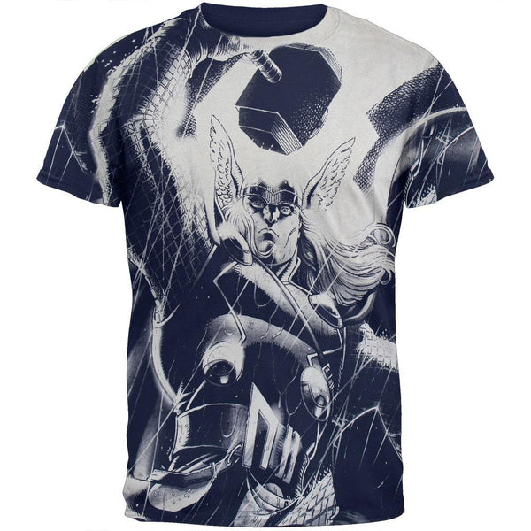 Thor - Thoronado All-Over T-Shirt