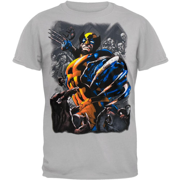 Wolverine - Slasher T-Shirt