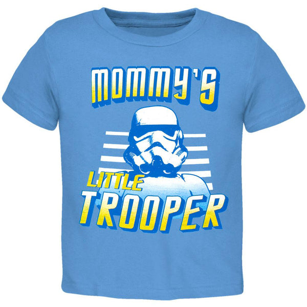 Star Wars - Mommy's Little Trooper Juvy T-Shirt