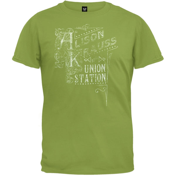Alison Krauss And Union Station - Classic T-Shirt