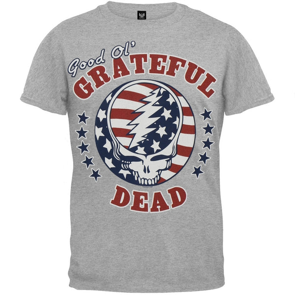 Grateful Dead - SYF Independence T-Shirt