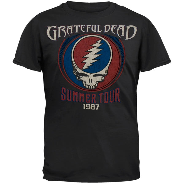 Grateful Dead - Summer 87 T-Shirt