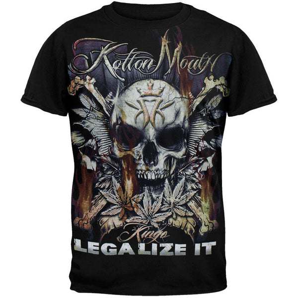 Kottonmouth Kings - Legalize It T-Shirt