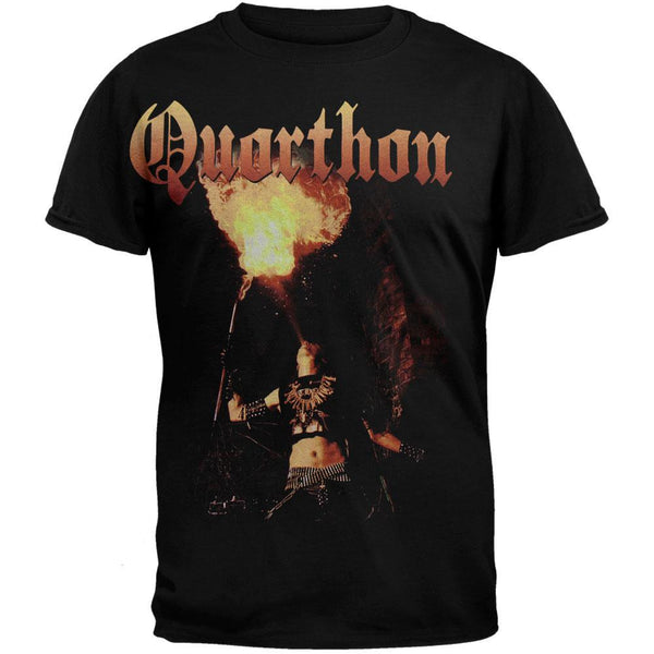 Quorthon - Fire T-Shirt