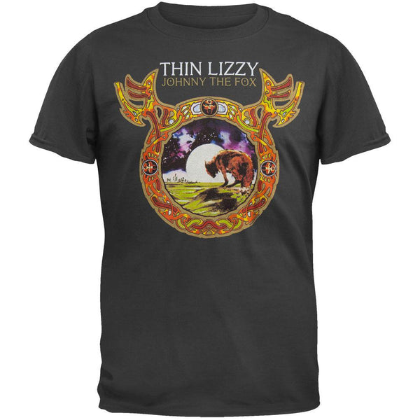 Thin Lizzy - Johnny The Fox T-Shirt