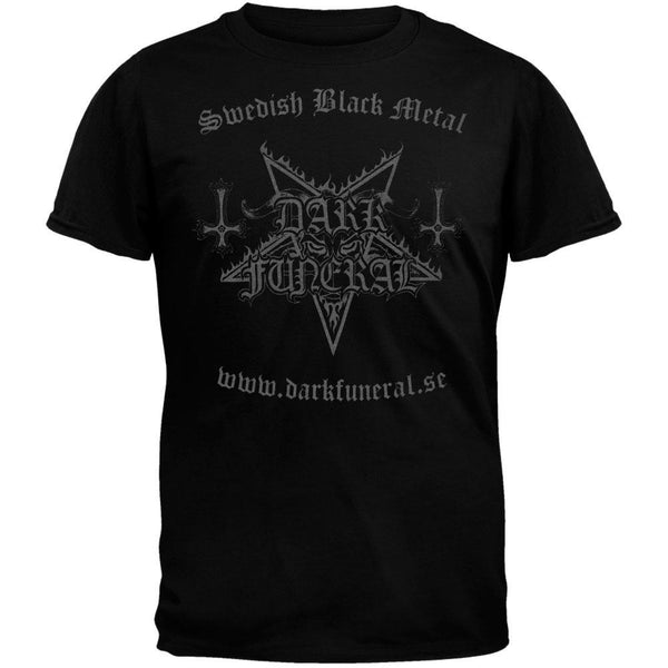 Dark Funeral - Swedish Black Metal T-Shirt