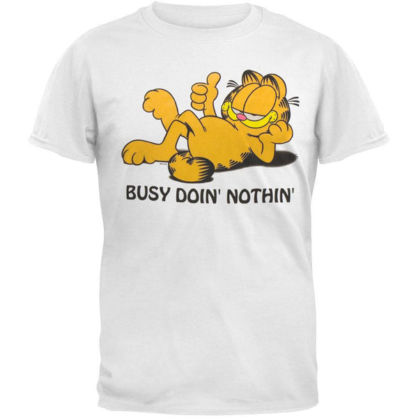 Garfield - Lazy T-Shirt