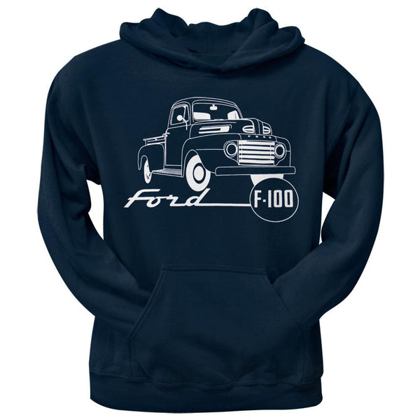 Ford - Classic F-100 Pullover Hoodie