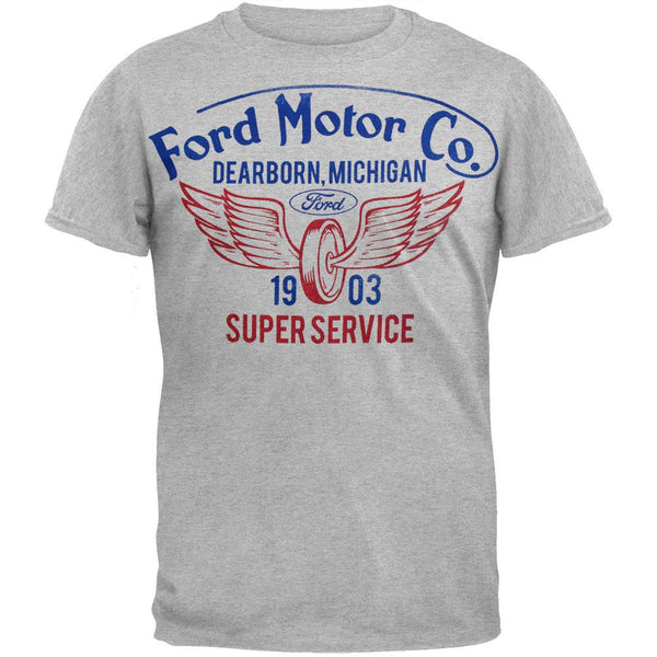 Ford - Super Service 1903 T-Shirt