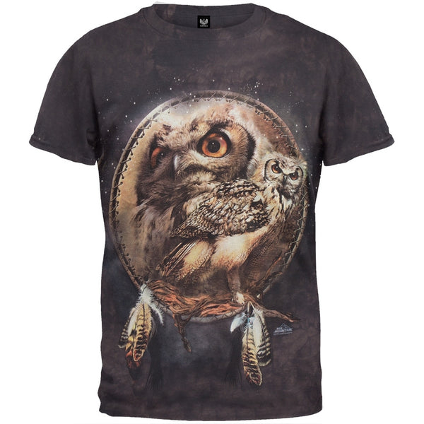 Owl Shield T-Shirt
