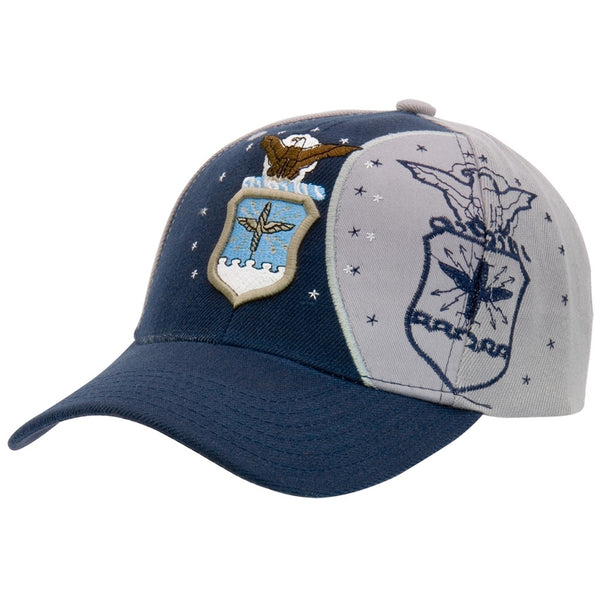 US Air Force - Logo Adjustable Baseball Cap