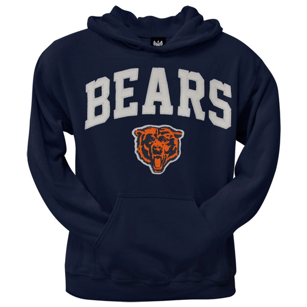 Chicago Bears - Logo Scrimmage Premium Pullover Hoodie