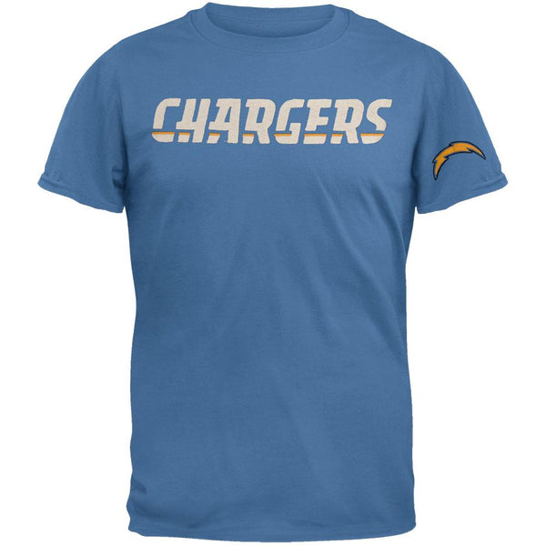 San Diego Chargers - Logo Fieldhouse Premium T-Shirt