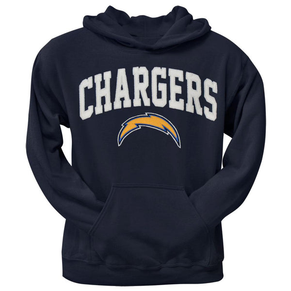 San Diego Chargers - Logo Scrimmage Premium Pullover Hoodie