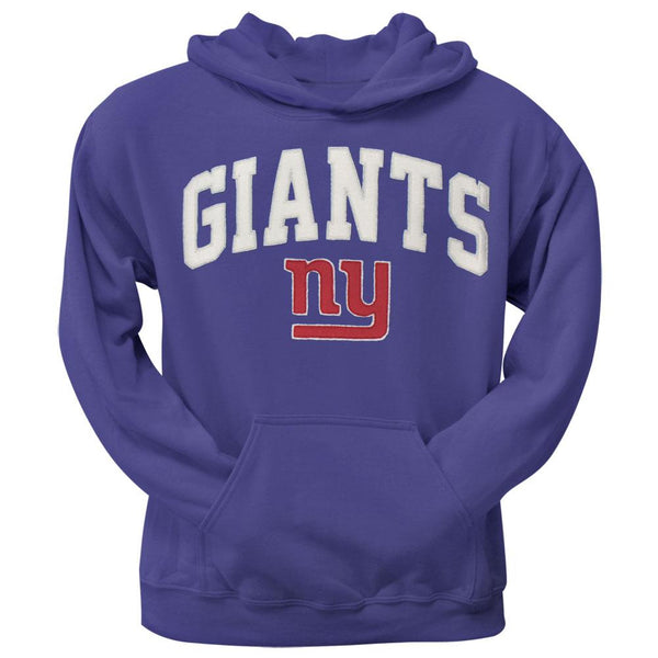 New York Giants - Logo Scrimmage Premium Pullover Hoodie