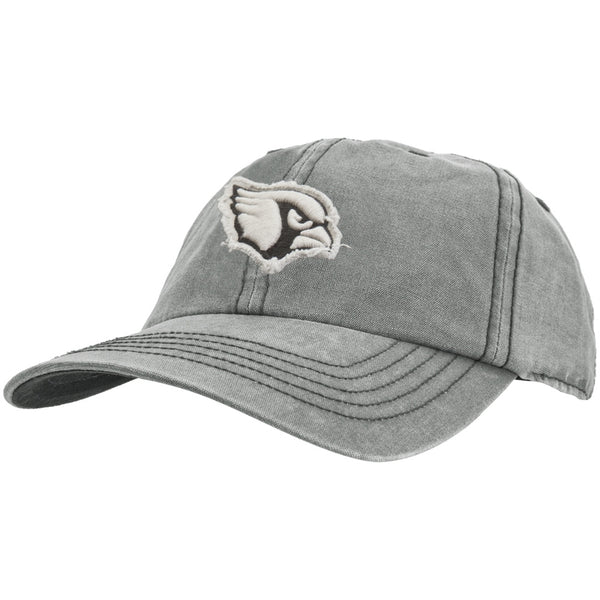 Arizona Cardinals - Logo Palmetto Adjustable Baseball Cap