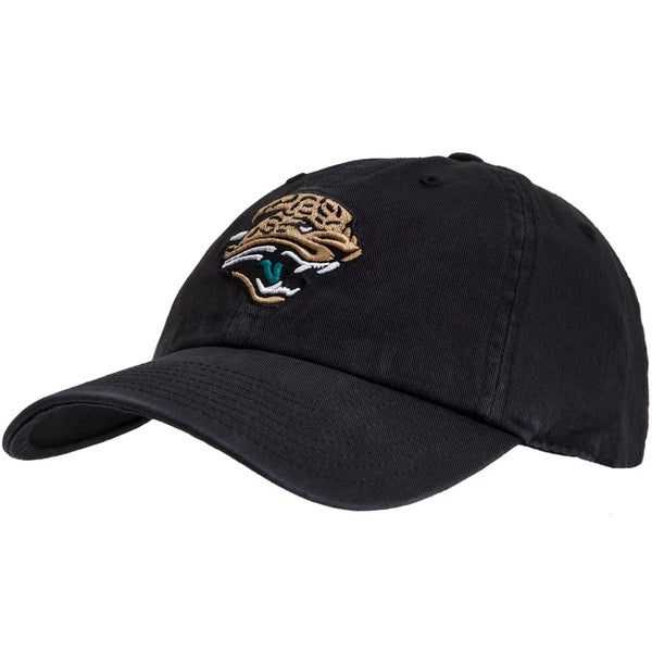 Jacksonville Jaguars - Logo Clean Up Adjustable Baseball Cap