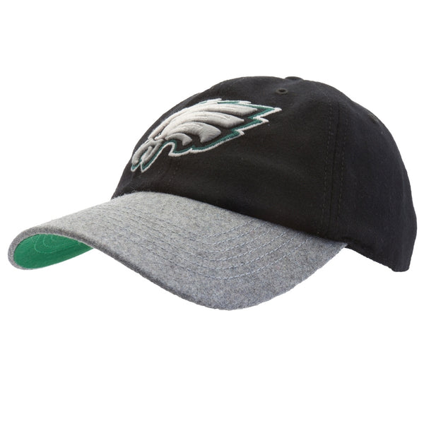 Philadelphia Eagles - Logo Brooksby Adjustable Cap