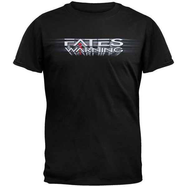 Fates Warning - Logo T-Shirt