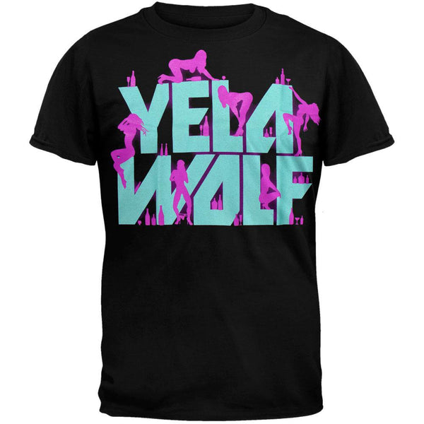 Yelawolf - Late Night T-Shirt