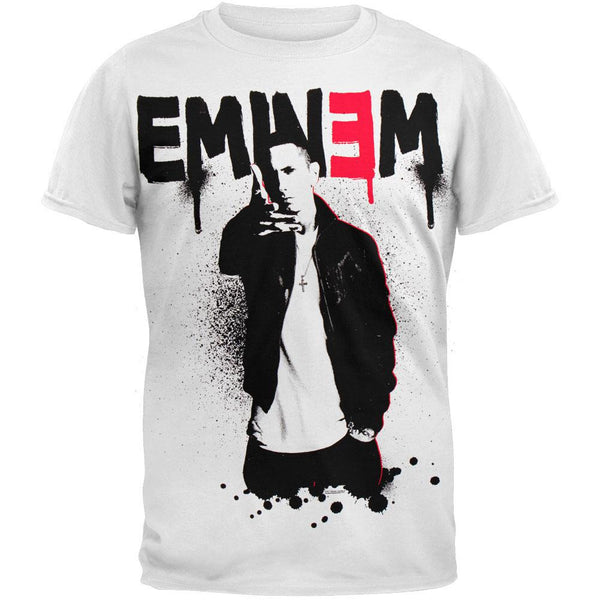 Eminem - Sprayed Up T-Shirt