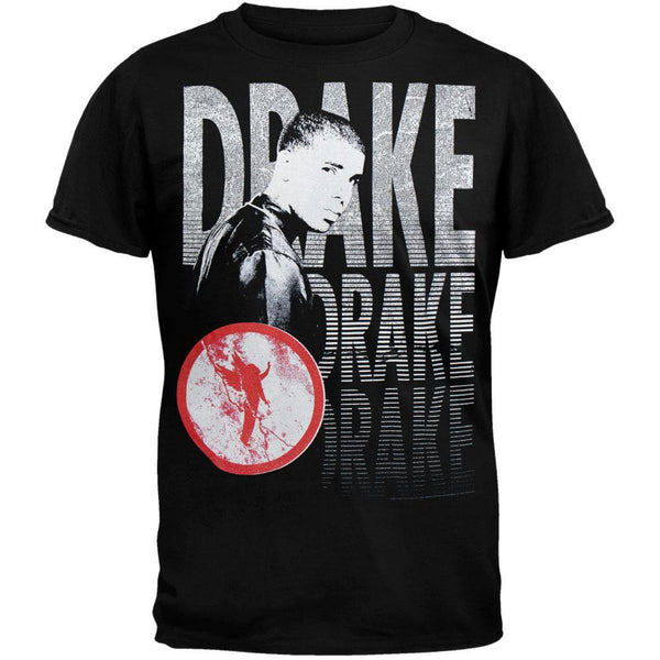 Drake - Circle Angel T-Shirt