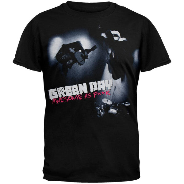 Green Day - Awesome as Fuck T-Shirt