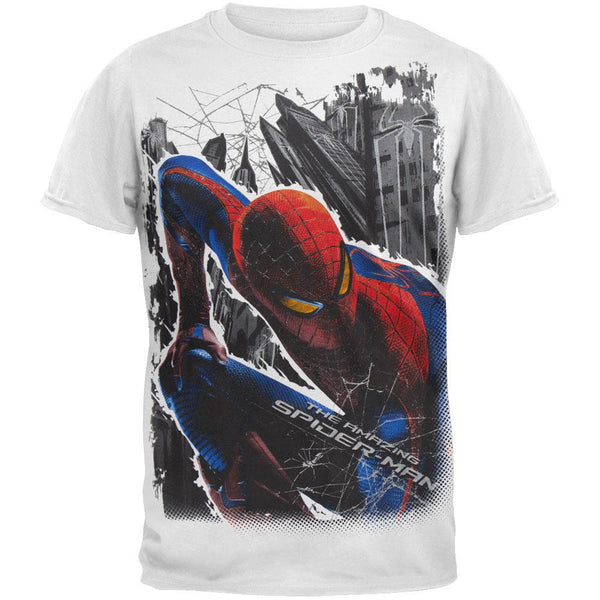 Amazing Spider-Man - Stalkin' Spidey T-Shirt