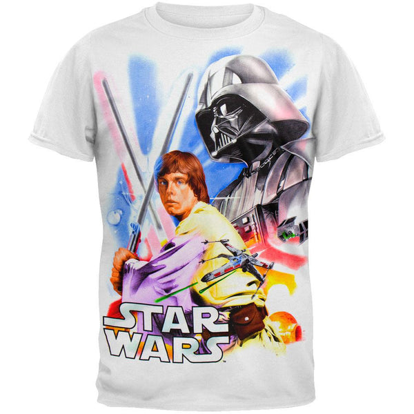 Star Wars - Ultra Stars T-Shirt