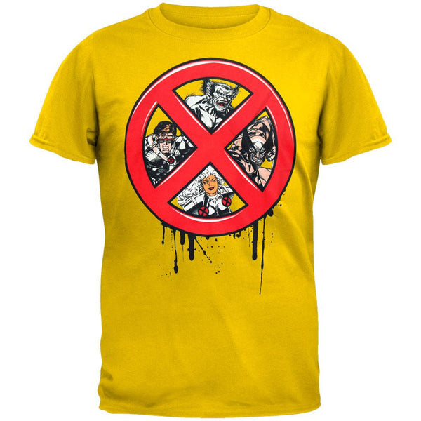 X-Men - Ex Men Hiding T-Shirt
