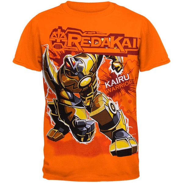 Redakai: Conquer the Kairu - Like Gold Youth T-Shirt