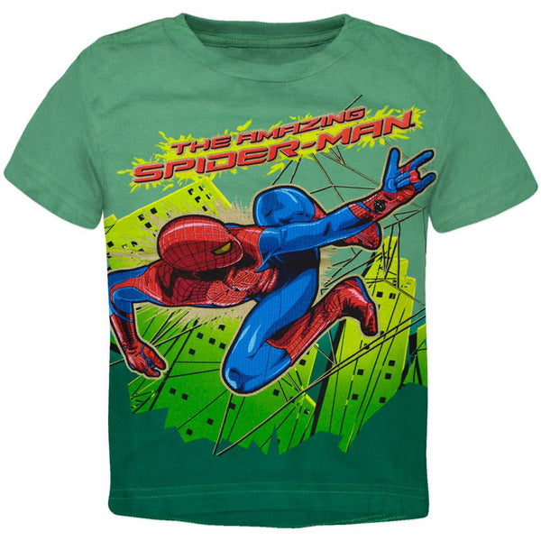 Amazing Spider-Man - Arial Flying Juvy T-Shirt