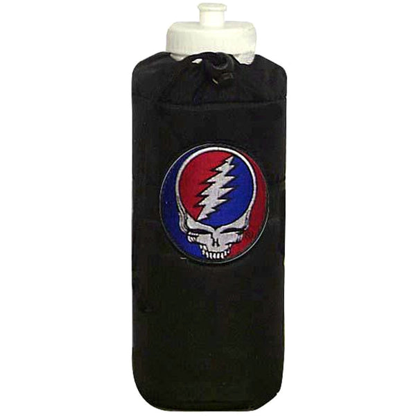 Grateful Dead - 28 oz Stealie Sport Bottle