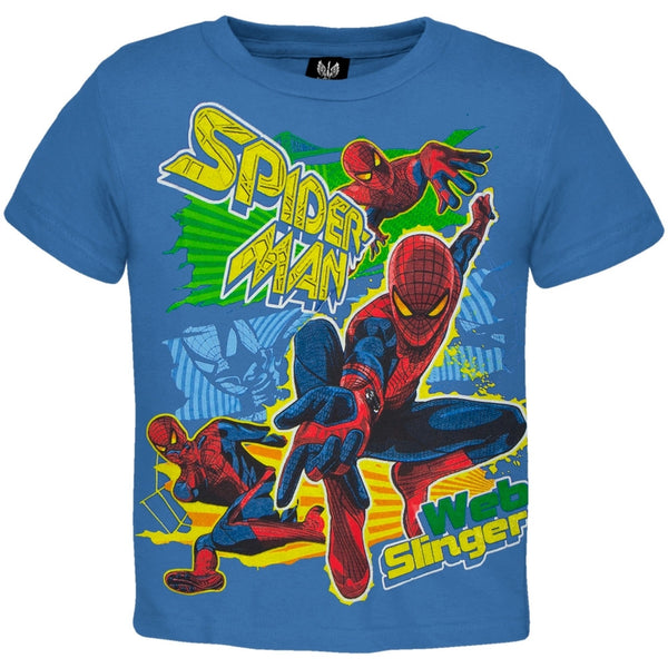 Amazing Spider-Man - Fun Splash Juvy T-Shirt
