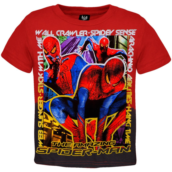Amazing Spider-Man - Metromania Juvy T-Shirt