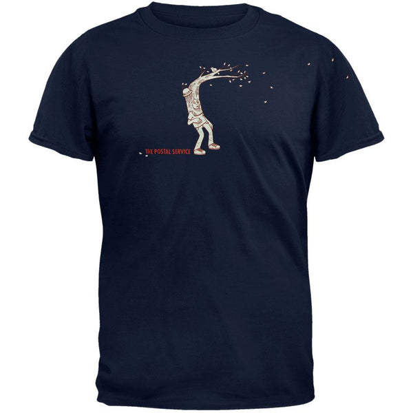 Postal Service - Tree Boy Soft T-Shirt