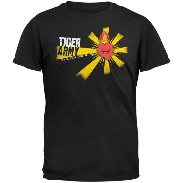 Tiger Army - Hechizo 2 T-Shirt