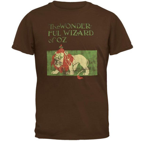 Wizard Of Oz - Wonderful Lion T-Shirt