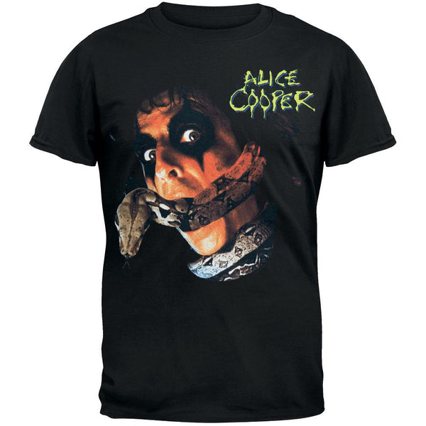Alice Cooper - Constrictor T-Shirt