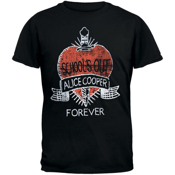 Alice Cooper - Schools Out Youth T-Shirt